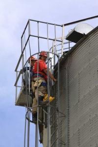OSHA-compliant-equipment-installation